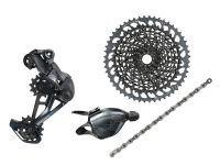 Группсэт SRAM GX Eagle Kit 1x12-speed, Trigger Shifter, black